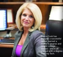 Debra Cook